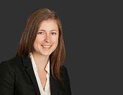 Attorney Anna Dontje